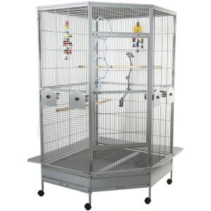 kavez za velike papagaje