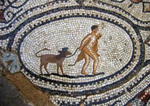 Stari Grci i psi