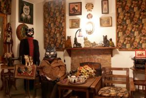 muzej mačaka Španija