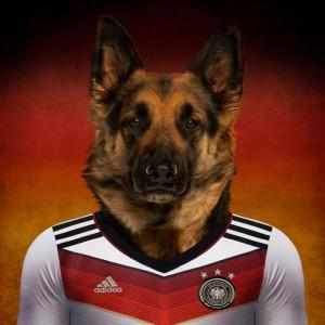 Nemačka - nemacki ovčar