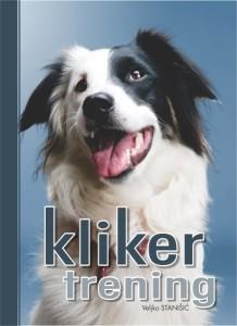Knjiga Kliker trening, autor Veljko Stanišić
