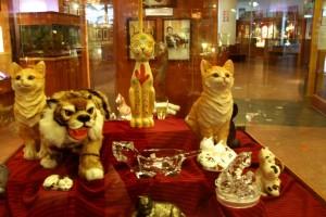 mačji muzej kuching