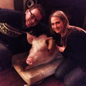 ester the wonder pig 7